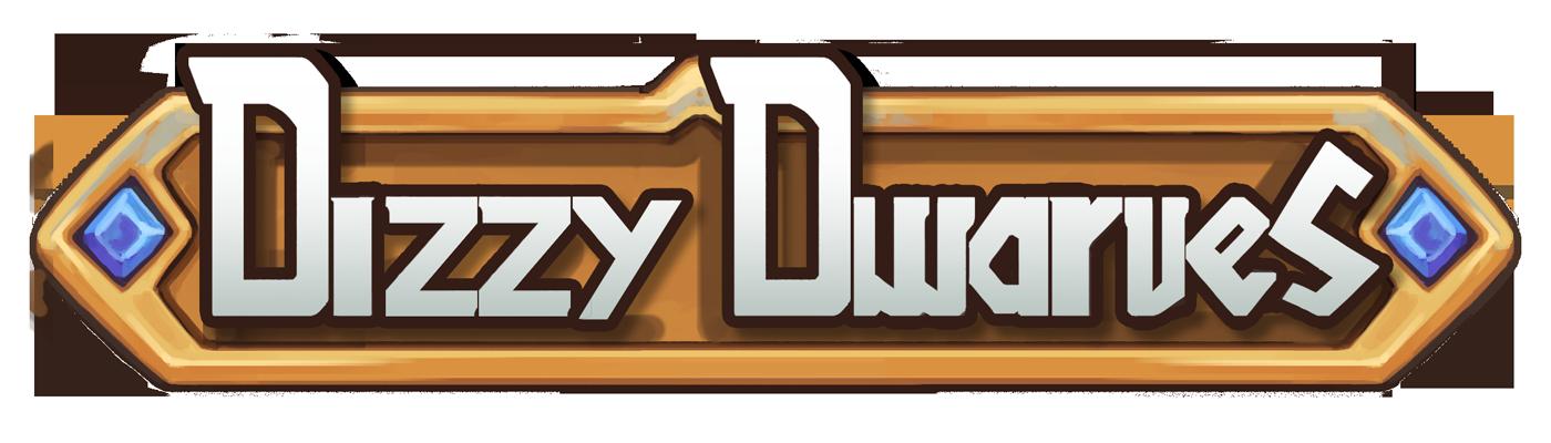 Dizzy Dwarves Logo